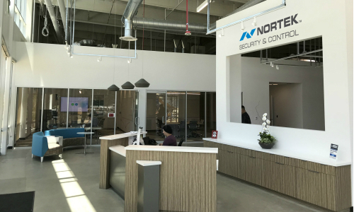Nortek Security & Control se instala en una nueva sede corporativa